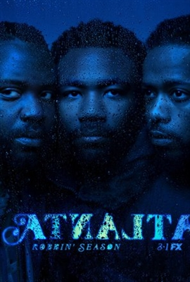 Atlanta poster #1536311