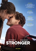 Stronger #1536352 movie poster