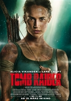 Tomb Raider #1536413 movie poster