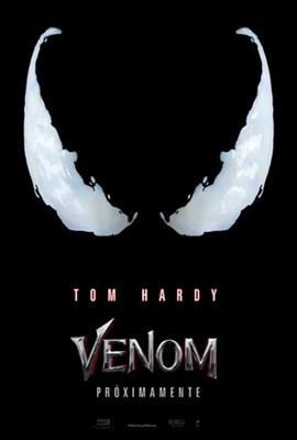 Venom poster #1536447