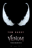 Venom #1536447 movie poster