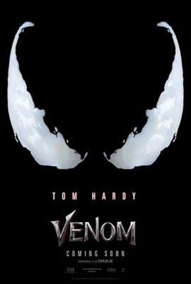 Venom poster #1536454