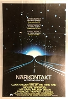 Close Encounters of the Third Kind #1536471 movie poster
