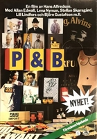 P & B movie poster