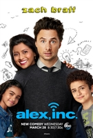 Alex, Inc. movie poster