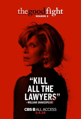 The Good Fight poster #1536508