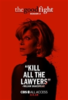 The Good Fight #1536508 movie poster