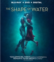 The Shape of Water #1536511 movie poster