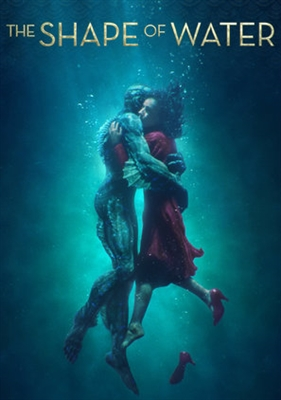 The Shape of Water poster #1536512