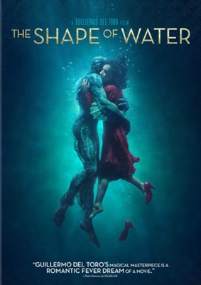 The Shape of Water poster #1536513