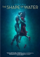 The Shape of Water #1536513 movie poster