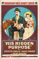 His Hidden Purpose movie poster