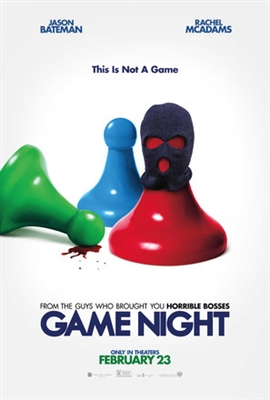Game Night poster #1536580