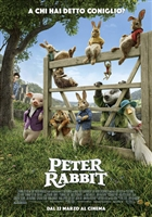 Peter Rabbit #1536583 movie poster