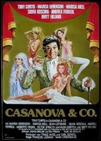 Casanova & Co. movie poster