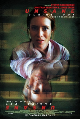 Unsane poster #1536644
