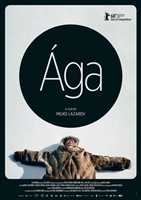 Ága movie poster