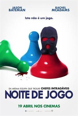 Game Night poster #1536745