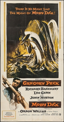 Moby Dick poster #1536756