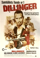 Dillinger movie poster