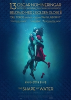 The Shape of Water #1536829 movie poster