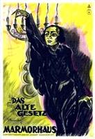 Das alte Gesetz movie poster