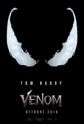Venom poster #1536897