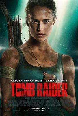 Tomb Raider poster #1536928