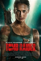 Tomb Raider #1536928 movie poster