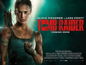 Tomb Raider poster #1536929