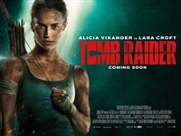Tomb Raider #1536929 movie poster