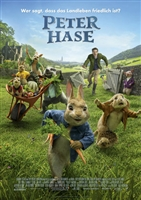 Peter Rabbit #1536940 movie poster