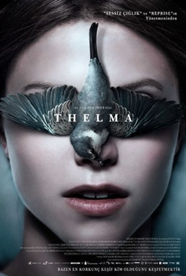 Thelma poster #1536986