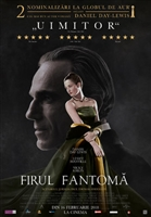 Phantom Thread #1536988 movie poster