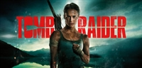 Tomb Raider #1537017 movie poster