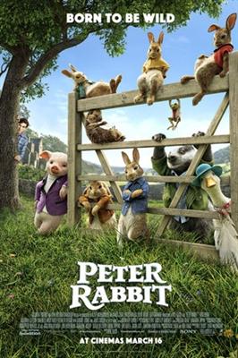 Peter Rabbit poster #1537074