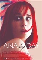 Ana de día movie poster
