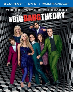 The Big Bang Theory poster #1537175