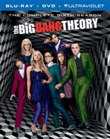 The Big Bang Theory #1537175 movie poster