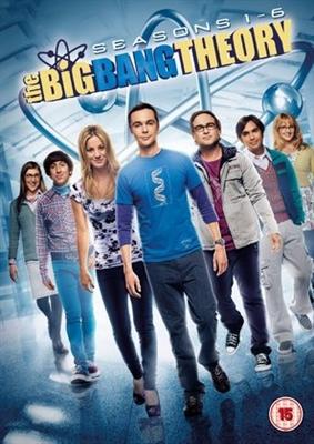 The Big Bang Theory poster #1537176
