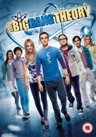 The Big Bang Theory #1537176 movie poster