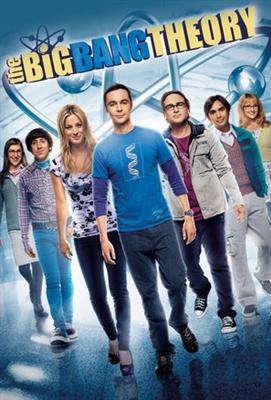 The Big Bang Theory poster #1537177