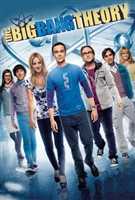 The Big Bang Theory #1537177 movie poster