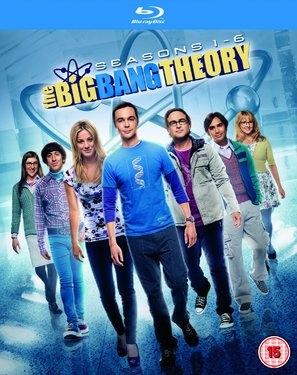 The Big Bang Theory poster #1537178