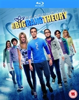 The Big Bang Theory #1537178 movie poster