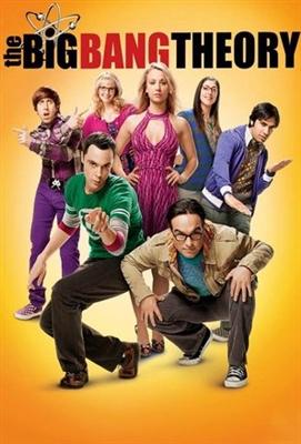 The Big Bang Theory poster #1537180