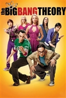 The Big Bang Theory #1537180 movie poster