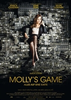 Molly's Game #1537182 movie poster