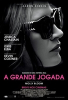 Molly's Game #1537183 movie poster
