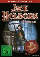 Jack Holborn movie poster